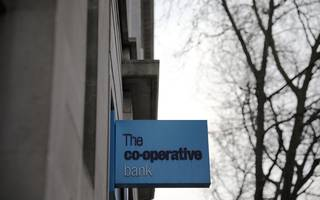 """the co-op bank says it has attracted a number of """"credible"""" buyers"""