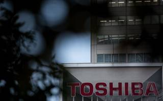 Toshiba's Westinghouse is set to file for bankruptcy
