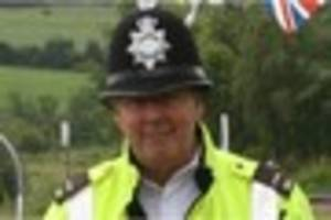 derbyshire cop had to fight for job after paying £2 for...