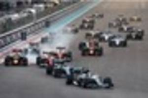 meet the fast-paced derby firm helping four formula one teams on...