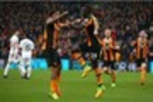 hull city's abel hernandez keen to link up with everton loanee...