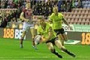 hull fc prove they've strength in depth with wigan warriors win