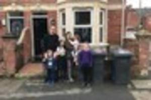 Exeter family refuse to pay council tax over 'petty' bin...