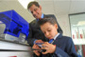young leicester city fan, 6, gives kit savings to heart research...