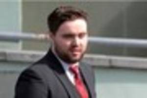 jury sent home in trial of plymouth man accused of breaking...