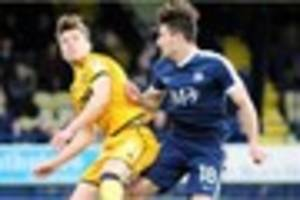 Port Vale fan's view:  Local talent offers hope in gloomy season