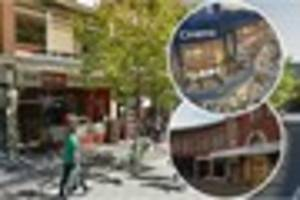 Exeter's Real Food Store reveal new location ahead of looming...