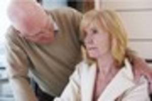 Dementia awareness, diagnosis and care is inconsistent in Devon