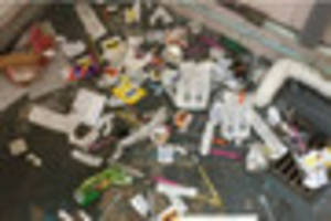 needle bins to be installed in bodmin public toilets to meet...