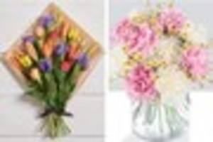 Where to buy flowers online for Mother's Day