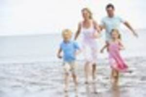 The number of Kent parents fined for term-time holidays and kids...