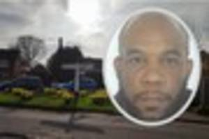 ​Westminster attacker Khalid Masood 'tried to run someone over'...