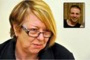 connor upton's mum, yvonne, calls for tougher sentences to be...