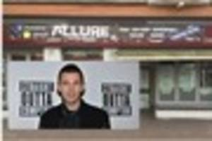 legendary dj tim westwood is coming to burton to open new...