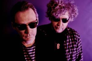 damage and joy: the resurrection of the jesus and mary chain