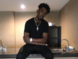 """desiigner finds the """"holy ghost"""": """"shout out to drake, get more life"""" [audio]"""