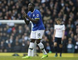 romelu lukaku reaffirms 'decision has been made' not to sign new everton contract