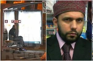 'he treated everyone with compassion': asad shah remembered a year on from his brutal murder