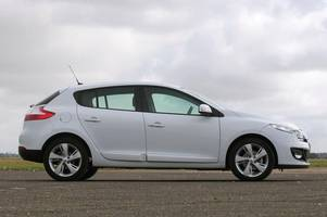 Renault Megane - hatch yourself a bargain in the used car market