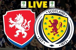 watch scotland vs czech republic live as our under-19s continue their european qualifying campaign
