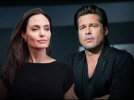 Brad Pitt, Angelina Jolie No News on Dating With Third Party For Both
