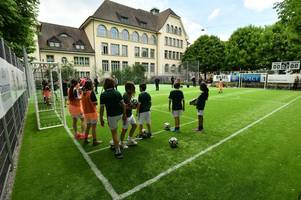 cardiff is being given a state-of-the-art football pitch from uefa