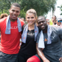 Kevin Hart, Maria Menounos, Melvin Gordon and Rally Health To Host Rally HealthFest in San Francisco