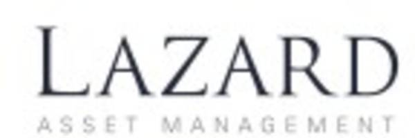 Lazard Global Listed Infrastructure Fund Wins Two Lipper Fund Awards