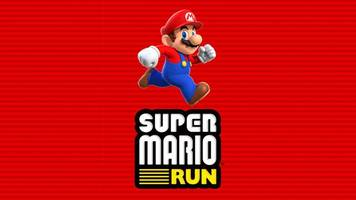 Nintendo: Super Mario Run 'didn't meet expectations'