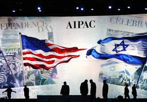 aipac to push for iran legislation, two-state solution at annual conference