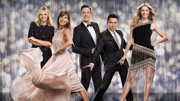 strictly come dancing 'spectacular' cancelled