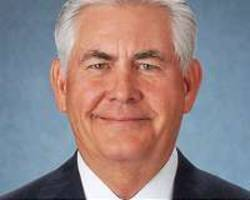 Tillerson alias emails from his ExxonMobil era prove elusive
