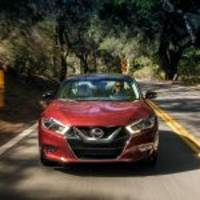 2017 nissan maxima – in-depth review