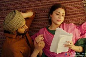 phillauri takes a huge opening in new delhi & punjab circuits