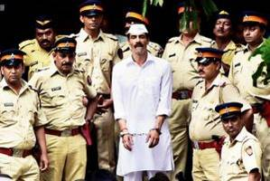 Received Huge Support From Mumbai Police While Shooting Daddy: Arjun Rampal