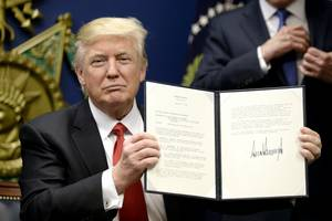 virginia judge upholds trump executive order on travel