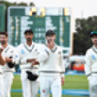 cricket: celebrating some of black caps' battlers best test victories