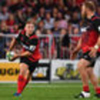 live super rugby updates: crusaders v force
