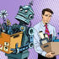 the robots are coming - is your job safe?