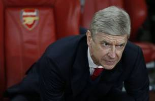 Arsene Wenger 'convinced' Luis Suarez wanted to join Arsenal in 2013
