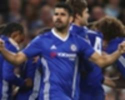 chelsea fixtures: can anyone stop the blues winning the premier league & fa cup?