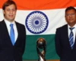 FIFA U-17 World Cup 2017: Navi Mumbai comes through with flying colours