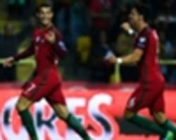 'i know how many goals i have' - goal record not important to ronaldo