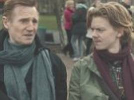 CHRISTOPHER STEVENS reviews Comic Relief's Love Actually