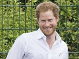 Prince Harry's Oxfordshire haunt told to clean up its act