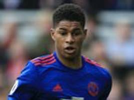 marcus rashford is a work in progress at manchester united