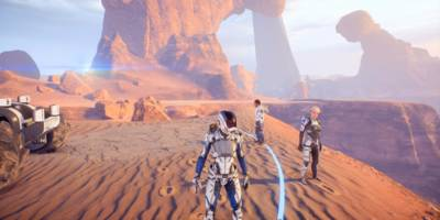 critics have it all wrong about the new 'mass effect' game