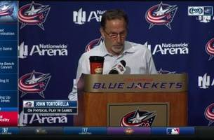 torts: jackets can play a physical game