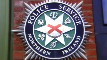 Petrol bombs thrown at house in Ballymena