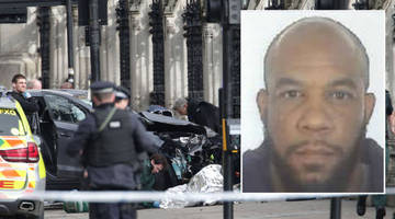 Troubled London Attacker Visited Saudi Arabia 3 Times, Told Friend I Want Some F**king Blood